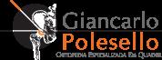 Giancarlo Polesello - ortopedista especialista em quadril