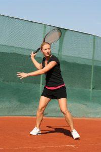 Lesões no quadril no esporte